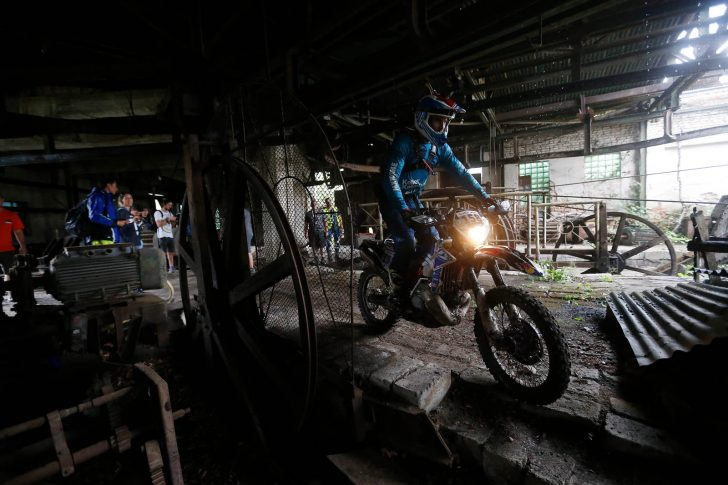 VIDEO Red Bull Romaniacs 2018 Offroad Day 2