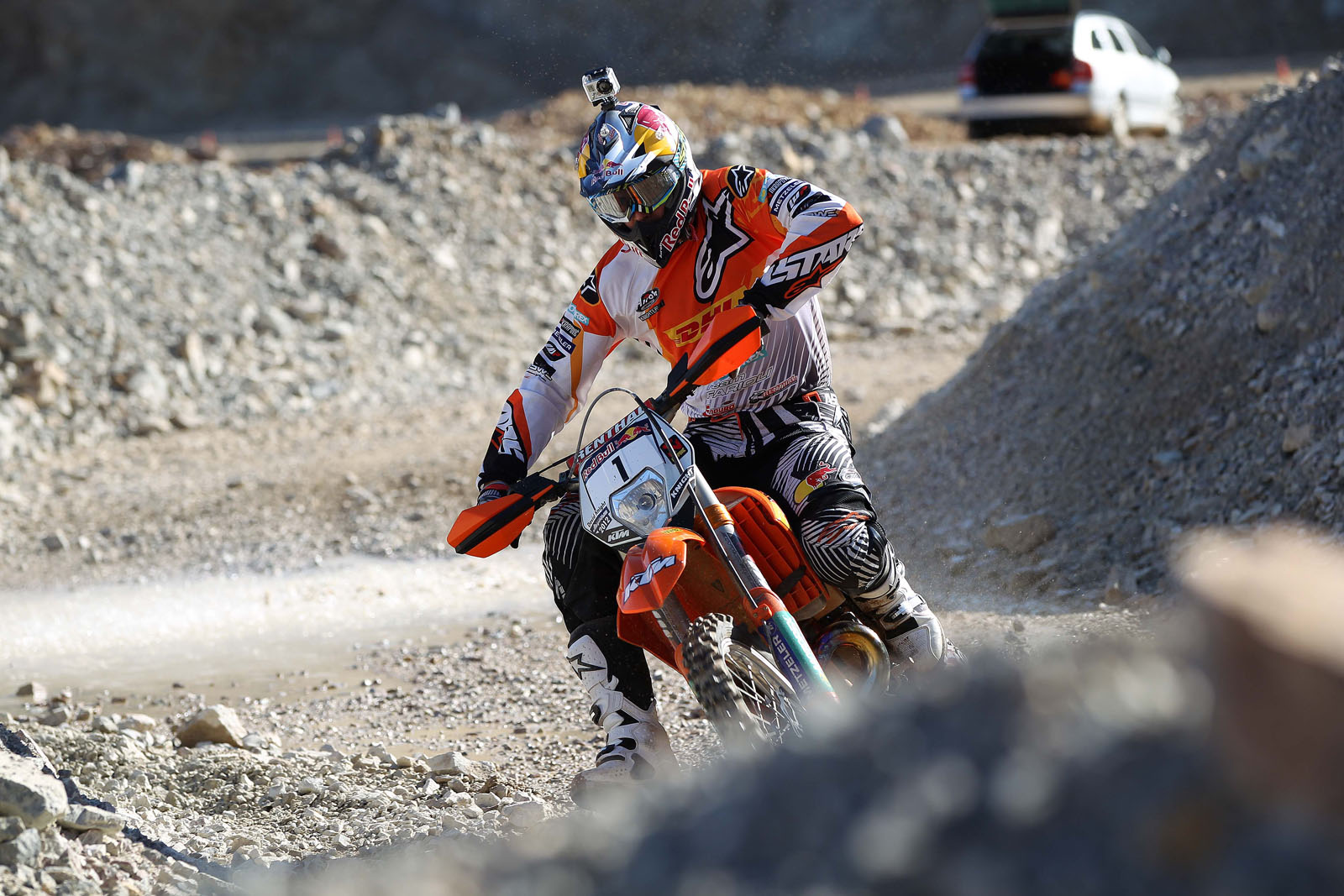 Erzbergrodeo 25-Year Hall Of Fame - iRideWESS